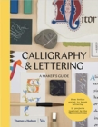 Calligraphy & Lettering : A Maker's Guide - Book