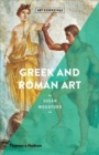 Greek and Roman Art (Art Essentials) - Book