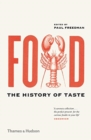 Food : The History of Taste - Book