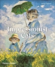 Impressionist Cats - Book
