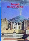 Pompeii : The Day a City Died - Book