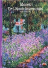 Monet : The Ultimate Impressionist - Book