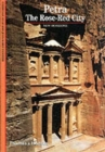 Petra : The Rose-Red City - Book