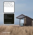 Nano House : Innovations for Small Dwellings - Book