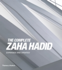 The Complete Zaha Hadid : Expanded and Updated - Book
