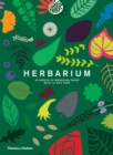 Herbarium: Gift Wrapping Paper Book : 10 Sheets of Wrapping Paper with 12 Gift Tags - Book