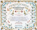 Certificates for Everyday Things - Book