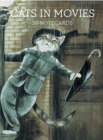 Cats in Movies: Notecards - Book