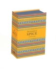 The Grammar of Spice: Notecards - Book