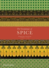 The Grammar of Spice: Gift Wrapping Paper Book - Book
