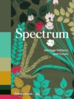 Spectrum : Heritage Patterns and Colours - Book