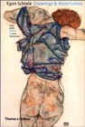 Egon Schiele : Drawings & Watercolours - Book