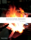 Manufacturing Processes for Design Professionals - Book