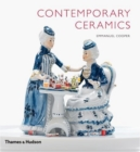Contemporary Ceramics - Book