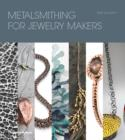 Metalsmithing for Jewelry Makers - Book