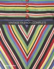 Vintage Fashion Complete - Book
