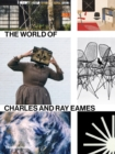 The World of Charles and Ray Eames - Book