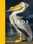 Remarkable Birds - Book