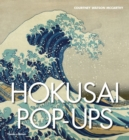 Hokusai Pop-Ups - Book