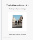 Vinyl . Album . Cover . Art : The Complete Hipgnosis Catalogue - Book