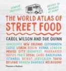 The World Atlas of Street Food - Book