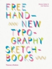 Free Hand New Typography Sketchbooks - Book