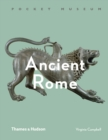 Pocket Museum: Ancient Rome - Book