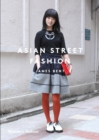Asian Street Fashion - Book