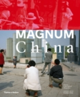 Magnum China - Book