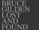 Bruce Gilden: Lost & Found - Book