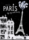 Paris Up, Up and Away - Book