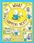 What Happens Next? - Book