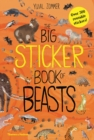 The Big Sticker Book of Beasts - Book