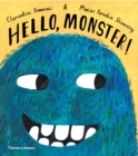 Hello, Monster! - Book