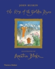 The King of the Golden River - Book