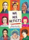 We are Artists : Women who made their mark on the world - Book
