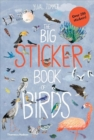 The Big Sticker Book of Birds - Book