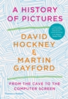 A History of Pictures : From the Cave to the Computer Screen - eBook