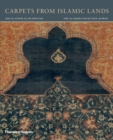 Carpets from Islamic Lands - Book