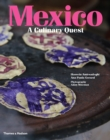 Mexico: A Culinary Quest - Book