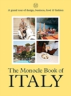 The Monocle Book of Italy - Book