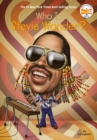 Who Is Stevie Wonder? - eBook