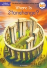 Where Is Stonehenge? - eBook