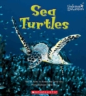 Sea Turtles (Undersea Encounters) - Book