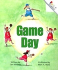 Game Day (A Rookie Reader) - Book