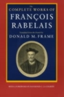 The Complete Works of Francois Rabelais - Book