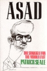Asad : The Struggle for the Middle East - Book