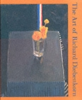 The Art of Richard Diebenkorn - Book
