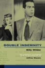 Double Indemnity : The Complete Screenplay - Book