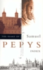The Diary of Samuel Pepys : A New and Complete Transcription Index v. 11 - Book